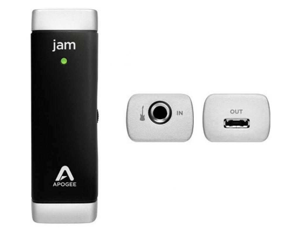 �������������� Apogee Jam