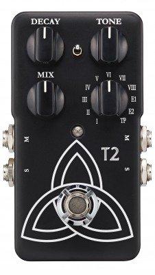 Педаль эффектов  TC Electronic T2
