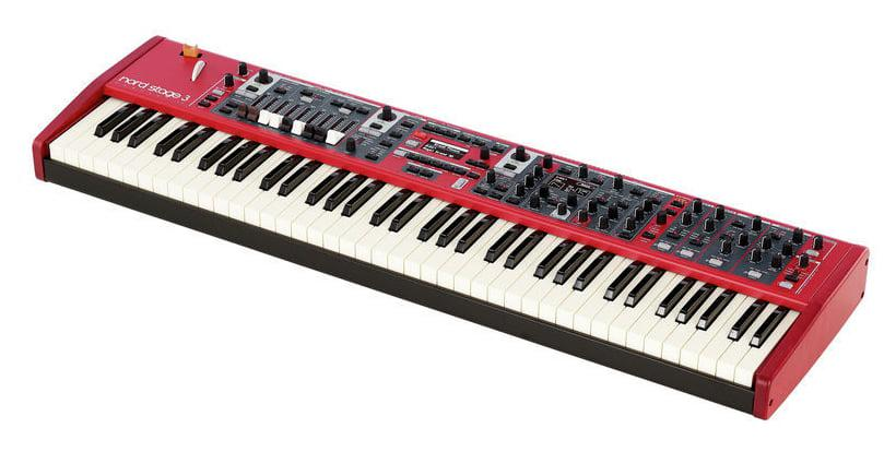 Рабочая станция Nord Stage 3 Compact