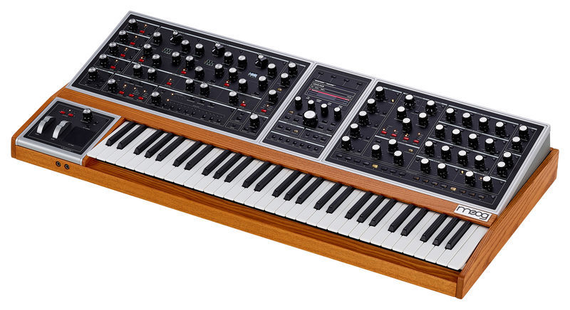Moog One 8-Voice