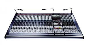 Soundcraft GB4/32
