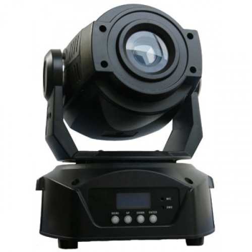 Linly Lighting M12 90W LED Moving Head