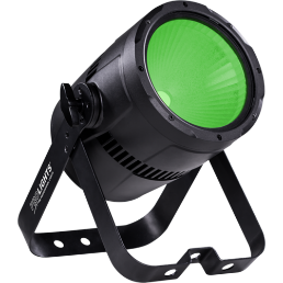 Linly Lighting L179 200w COB RGBW 4 IN 1  LED Par ZOOM