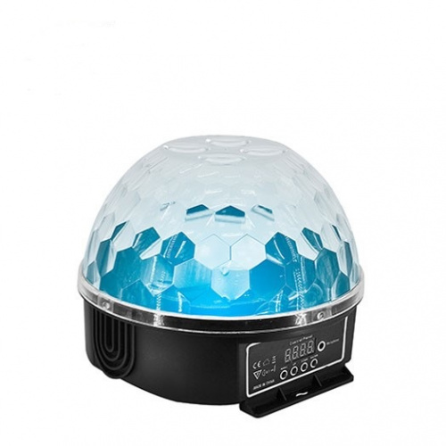 Linly Lighting LL-L020 LED Magic Ball Gobo Light