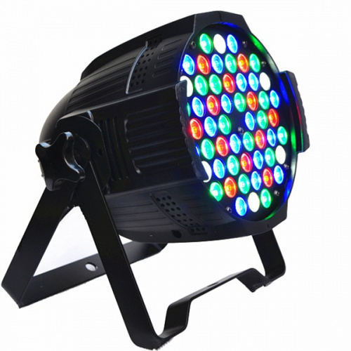 Linly Lighting LL-L09А 3Wх54 LED RGBW LIGHT