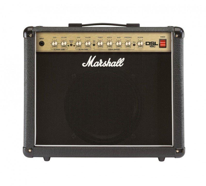 �������������� Marshall DSL15C-E
