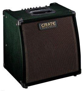 �������������� Crate CA6110DG 60 Watt 1*10'' DSP Acoustic