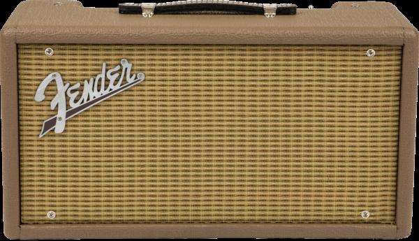 Гитарный усилитель Fender 63 Fender Tube Reverb, Brown