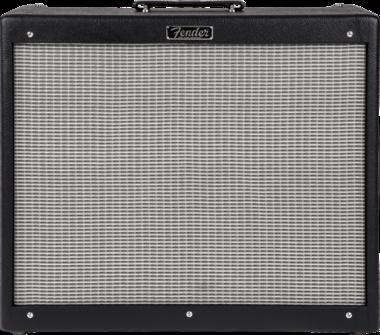 Гитарный комбо усилитель Fender Hot Rod Deville III 212 Black