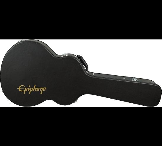 Чехол для гитары Epiphone Emperor hardshell Case