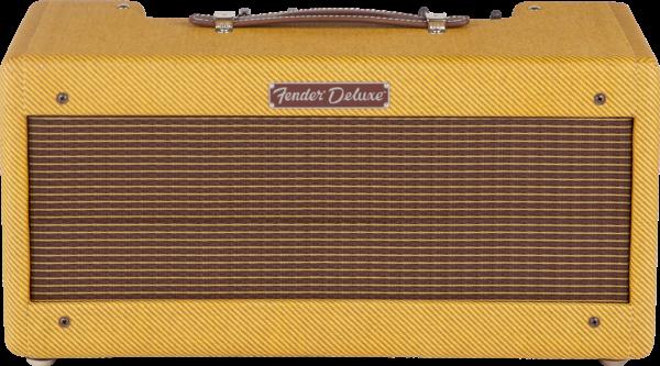 Гитарный усилитель Fender 57 Deluxe Head