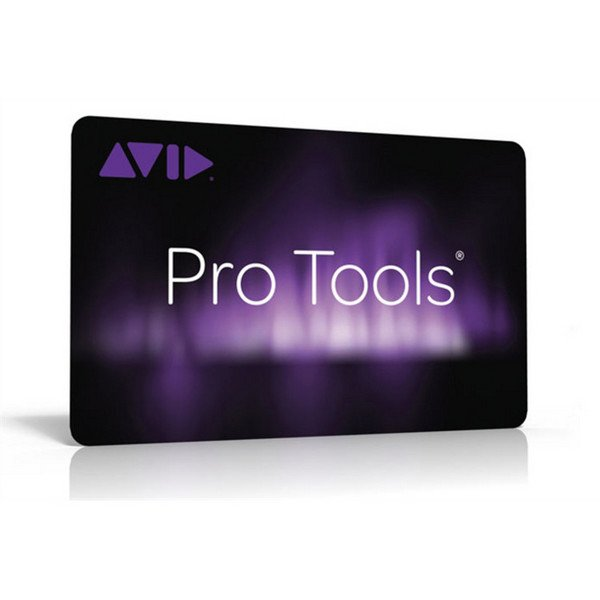 AVID PRO TOOLS 11 FROM 10 UPGRADE ACTIVATION CARD