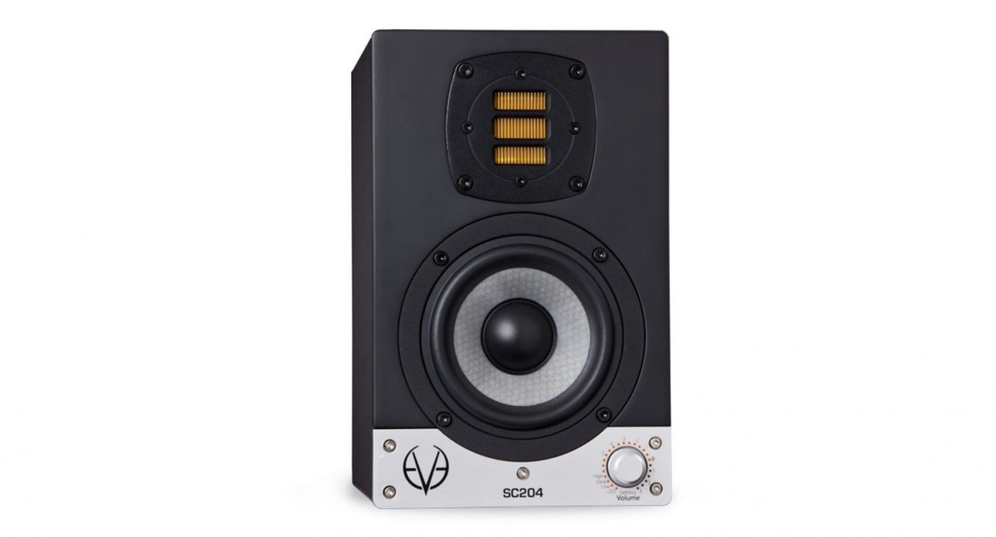�������� ��������� ������� EVE Audio SC204