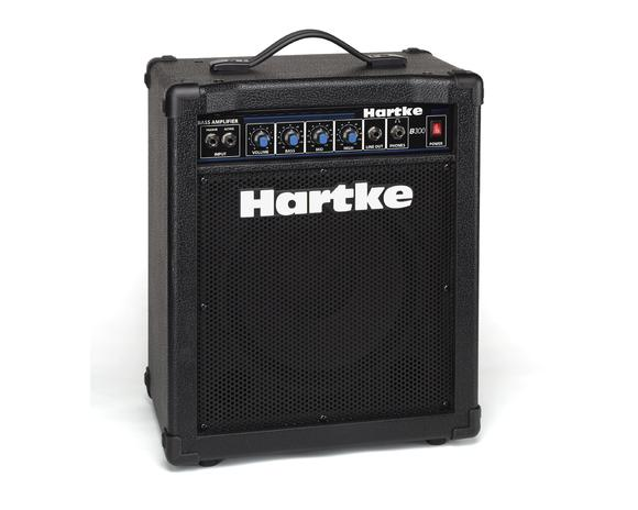 ������� �������������� Hartke B300