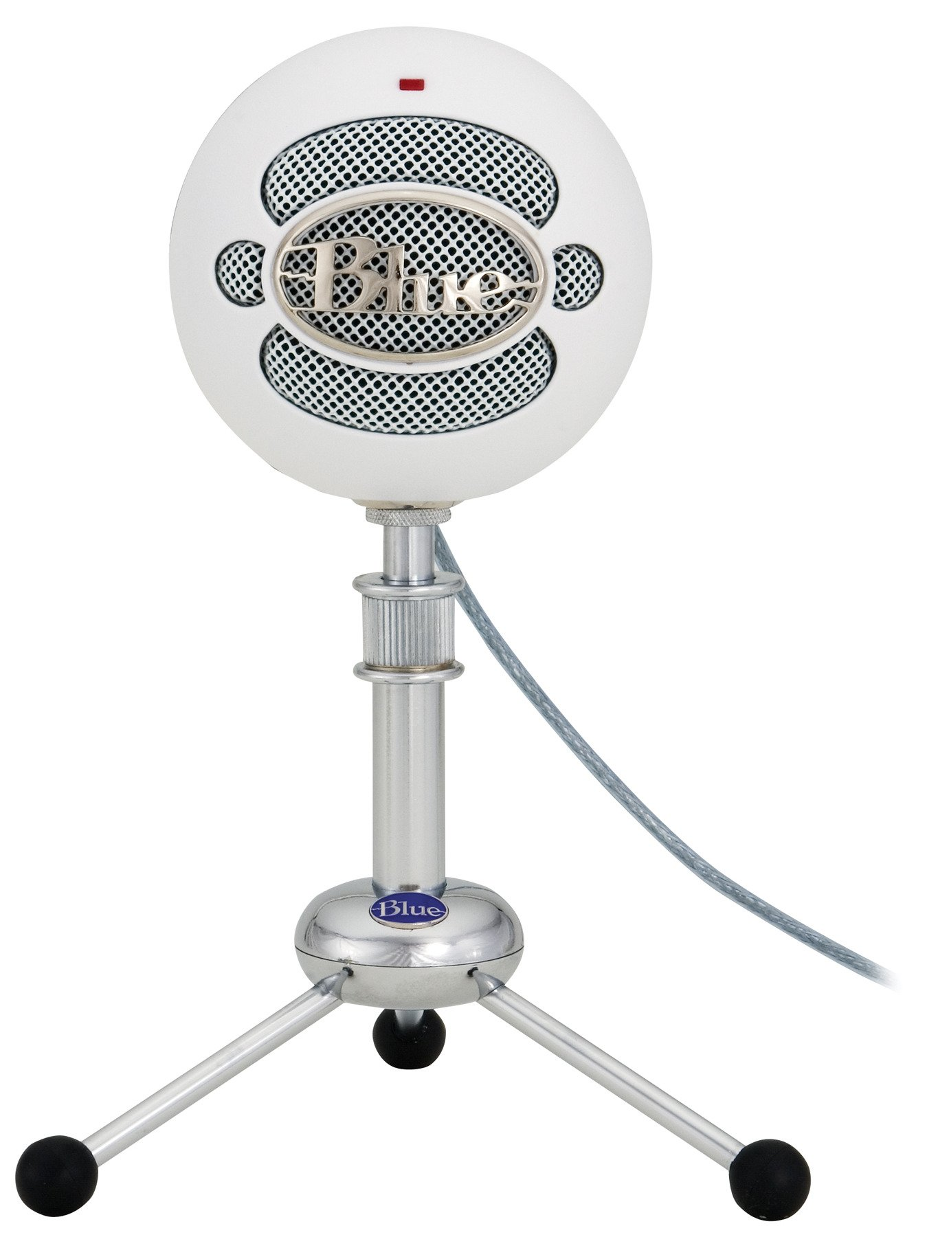 USB микрофон Blue Microphones Snowball TW (Textured White)