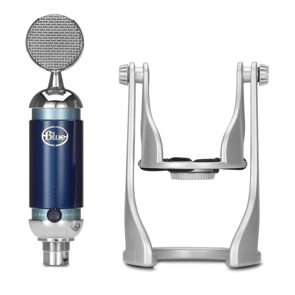 USB микрофон Blue Microphones Spark Digital
