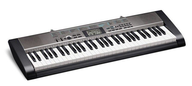 Синтезатор Casio CTK-1300 K7