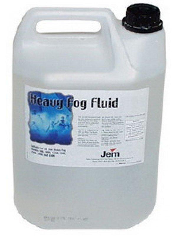 �������� ��� ���� Jem Heavy Fog Fluid C3, ������� ��� ������� ���������, 5�