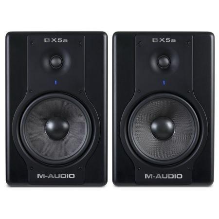 Студийный аудио монитор  M-Audio Studiophile SP-BX5a D2 (шт.)