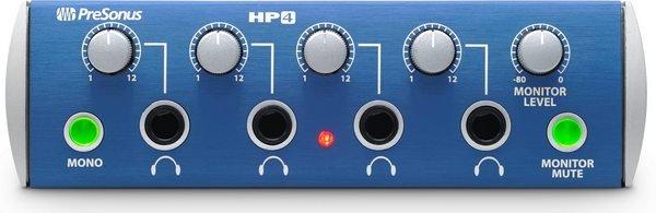 ��������� ��� ��������� Presonus HP4 V2