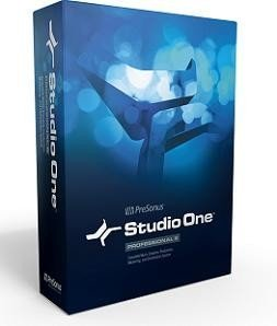 Presonus Studio One 2.5 Pro Arturia Loaded