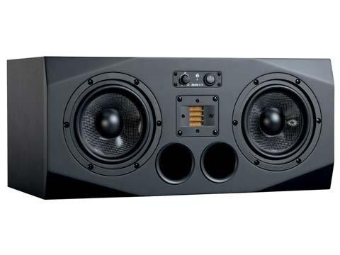 Активный студийный монитор ADAM A77X