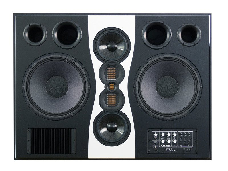 Активный студийный монитор ADAM S7A MK2