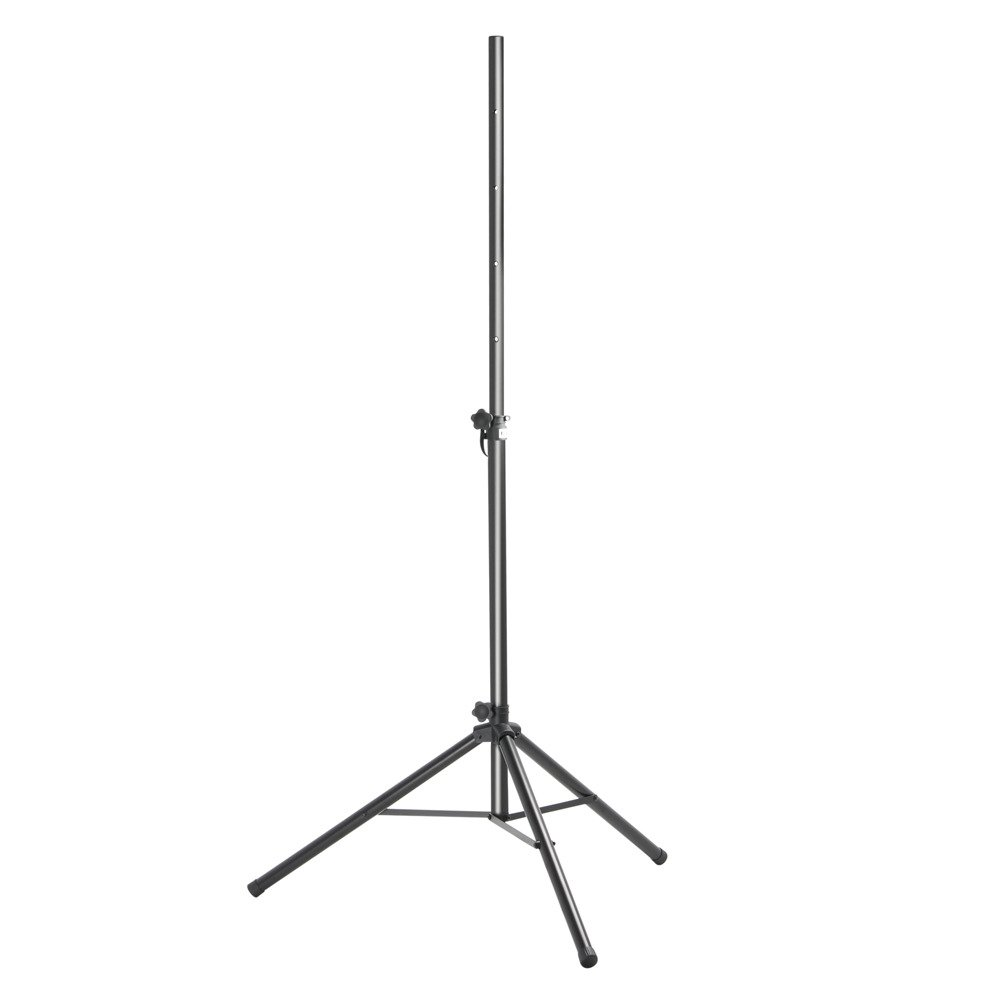 Стойка для акустики Adam Hall Stands SPS 023 - Speaker stands black