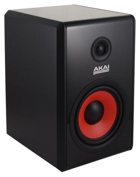 Активный студийный монитор Akai Pro RPM800