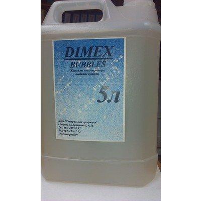 �������� ��� ���������� ������� ������� Dimex Bubbles, 5�