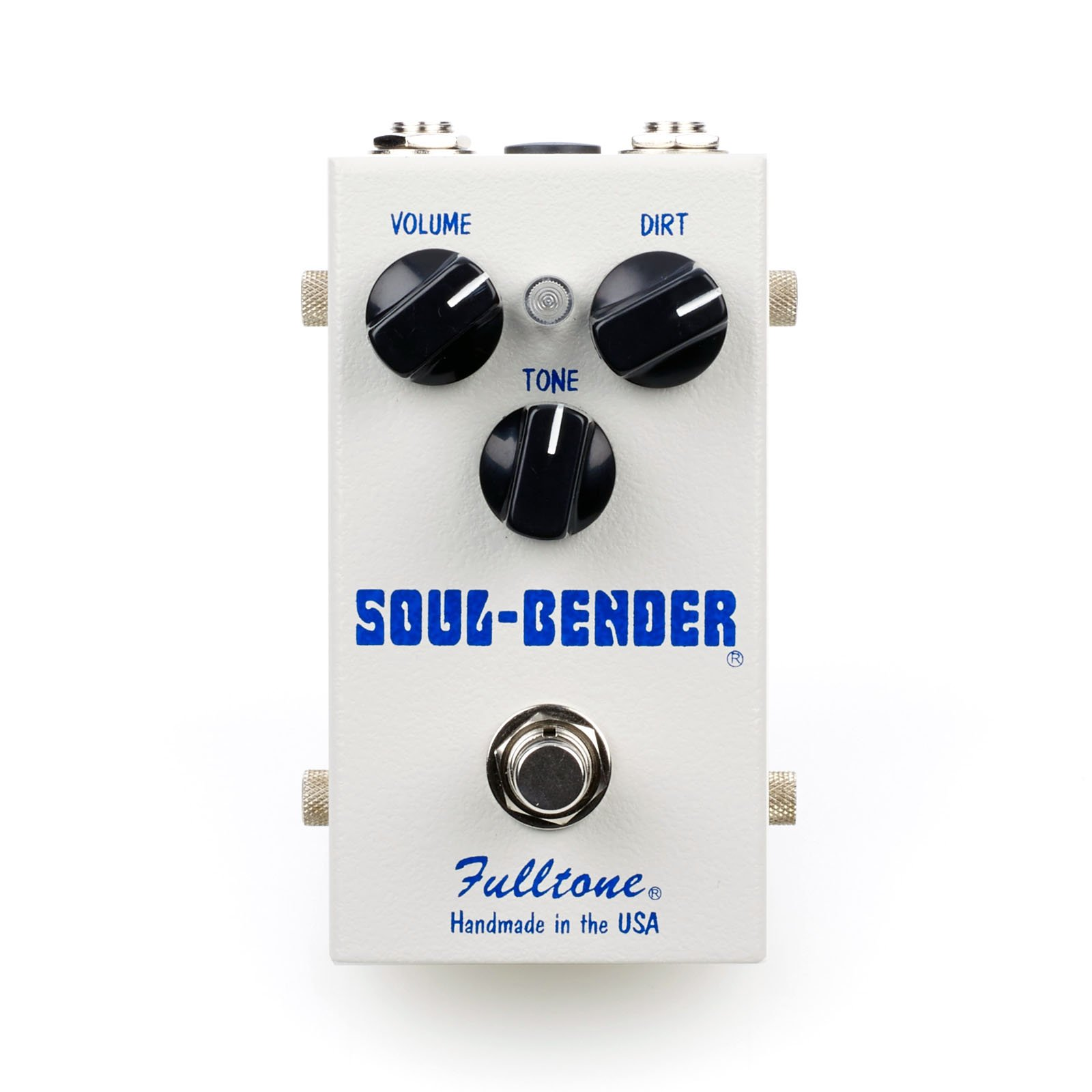 Педаль эффектов Fulltone Soul Bender
