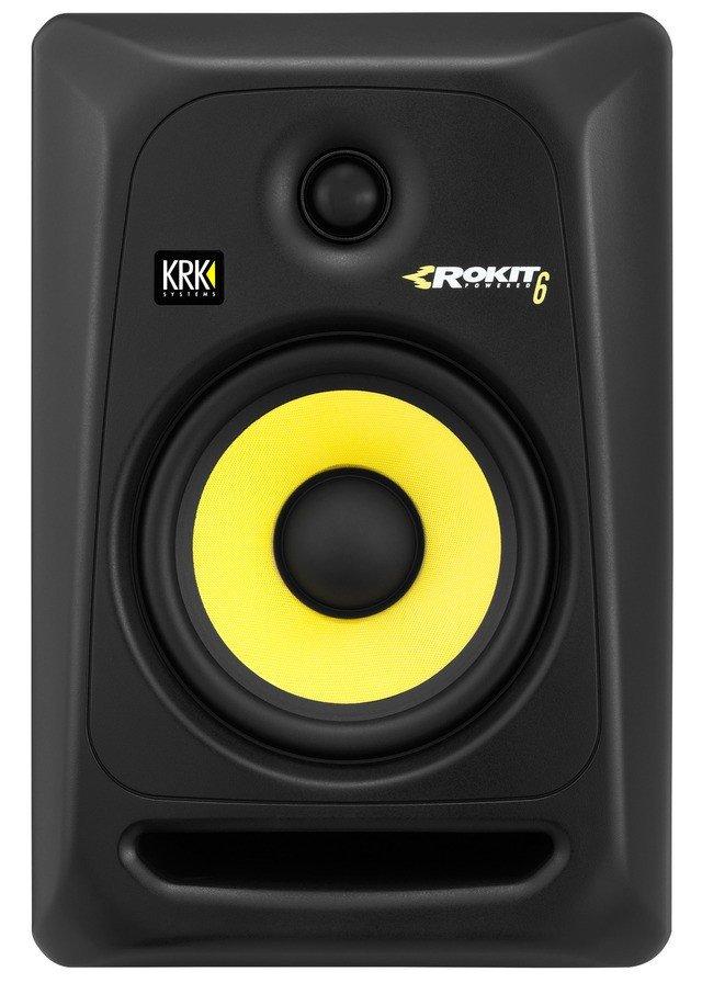 Активный студийный монитор KRK RP6 G3 ROKIT 6