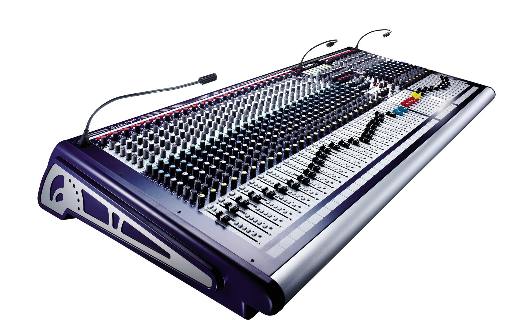 ���������� ������ Soundcraft GB4/32