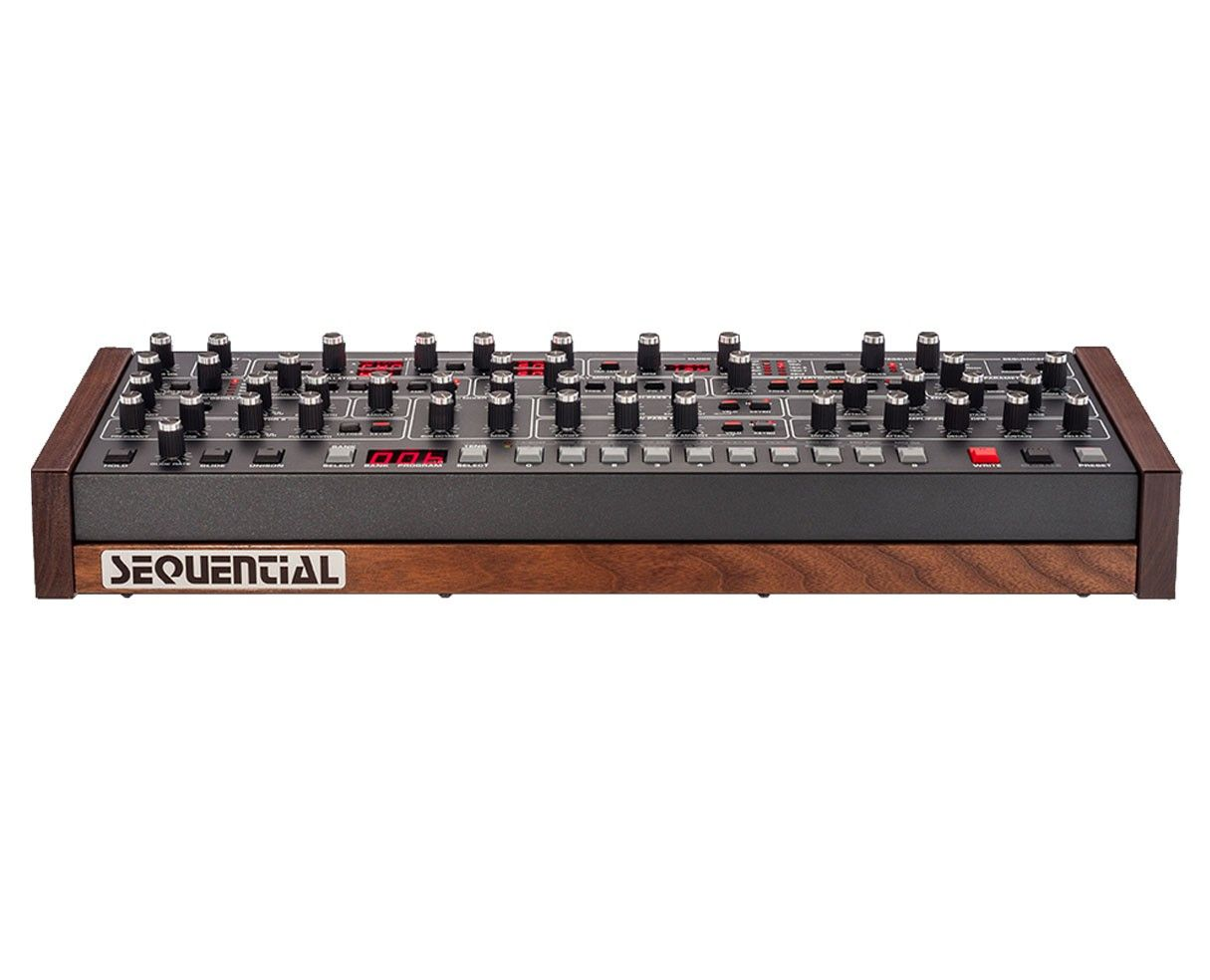 Dave Smith Instruments Sequential OB-6 Module