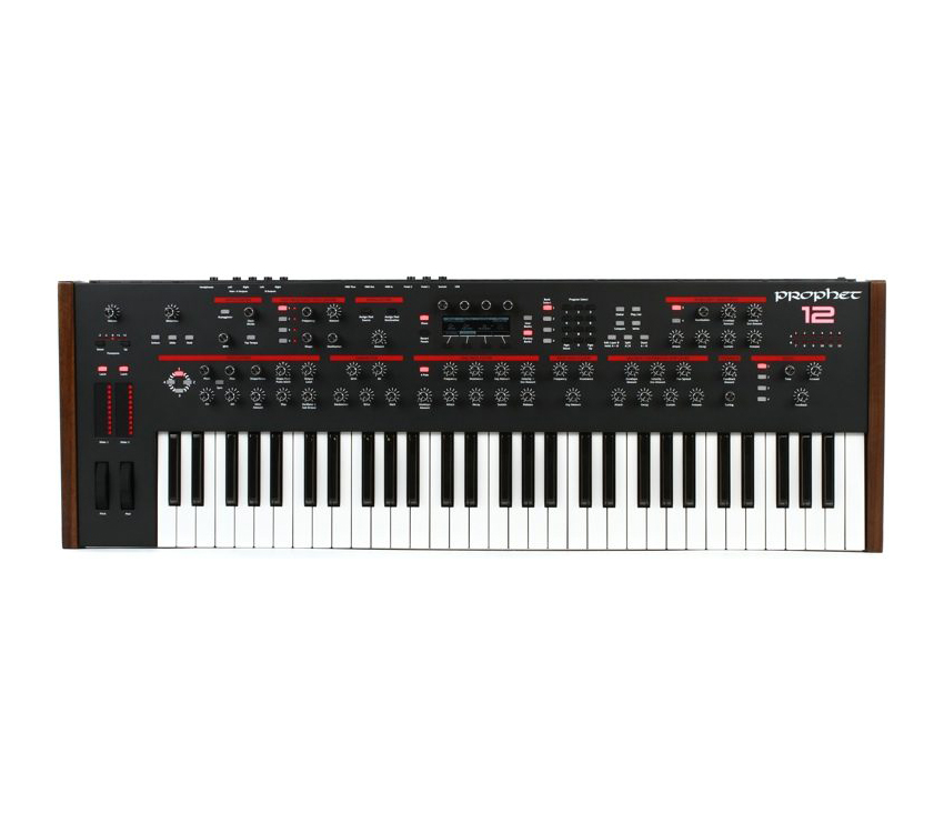 Dave Smith Instruments Sequential Prophet 12 Keyboard