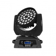 Linly Lighting LL-M16 36x15W LED Zoom Moving Head Wash Light
