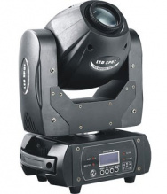 Linly Lighting LL-M04 60W LED Moving Head