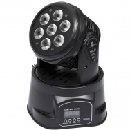 Linly Lighting LL-M06 7х18w 6in1 led mini wash