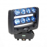 Linly Lighting LL-M70 LED Spider light 4in1 Cree leds