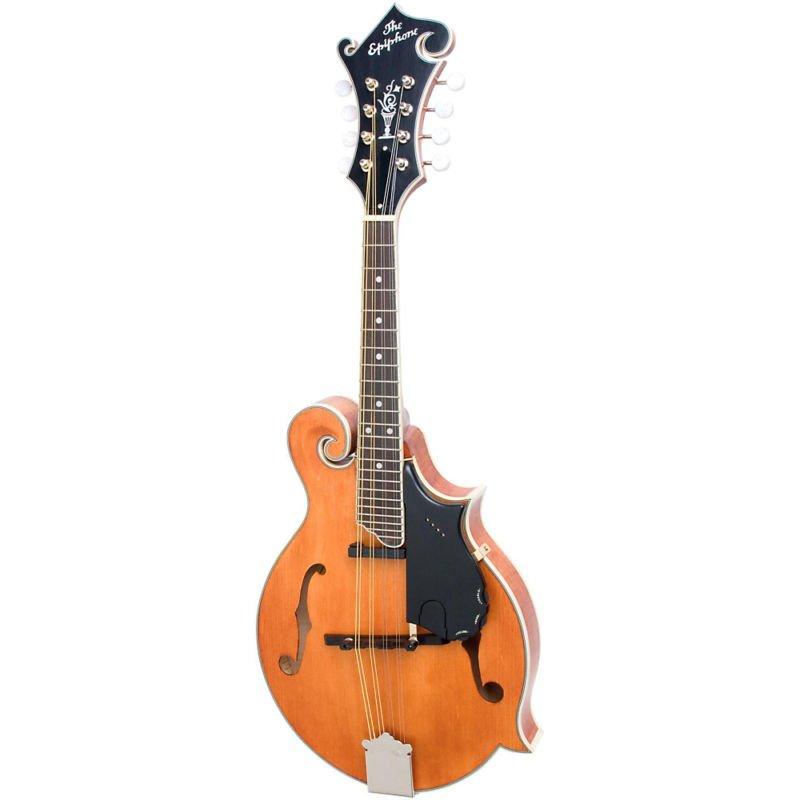 Акустическая гитара Epiphone Mm-50e Electric Mandolin