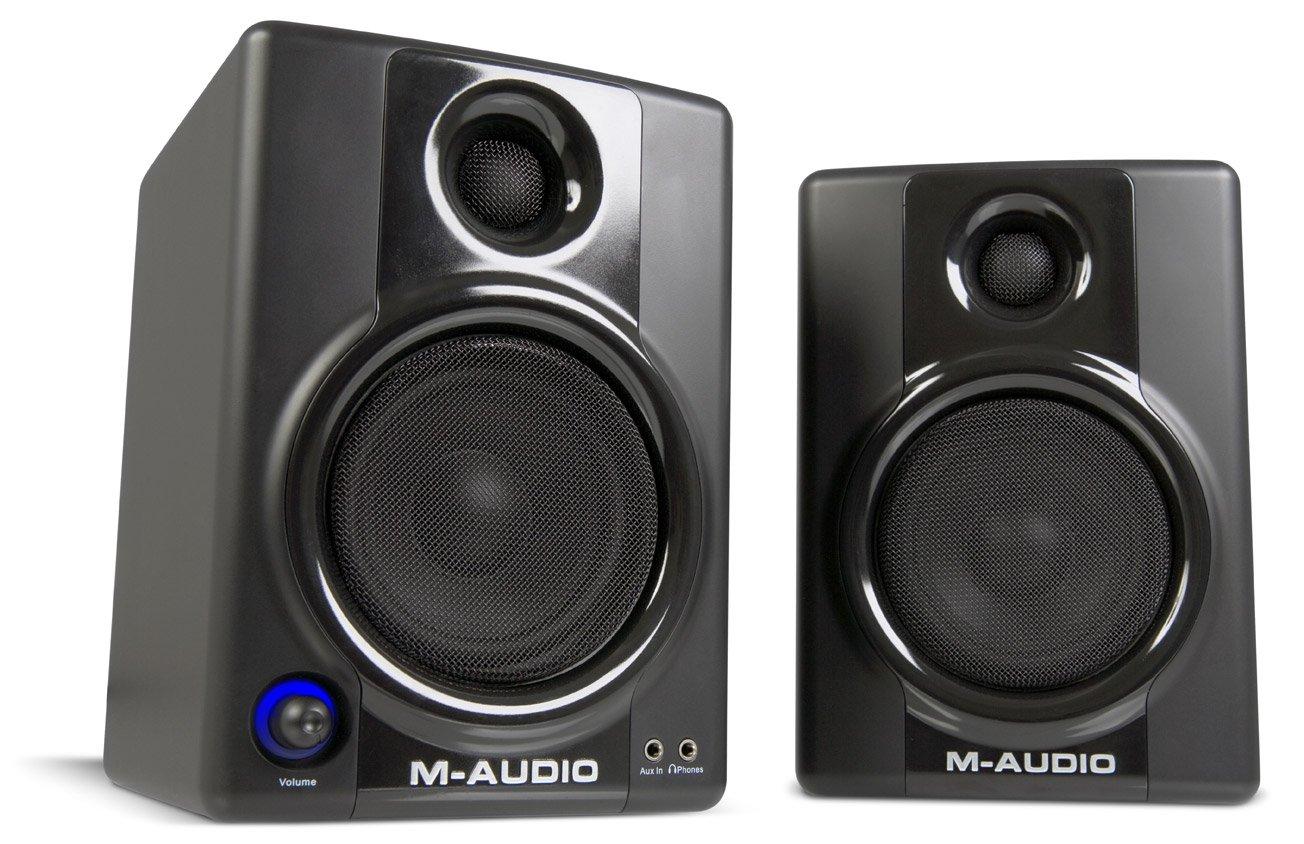 Активный студийный монитор M-Audio AV40