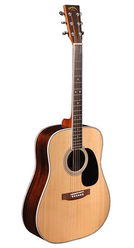 Акустическая гитара Sigma Guitars DR-35