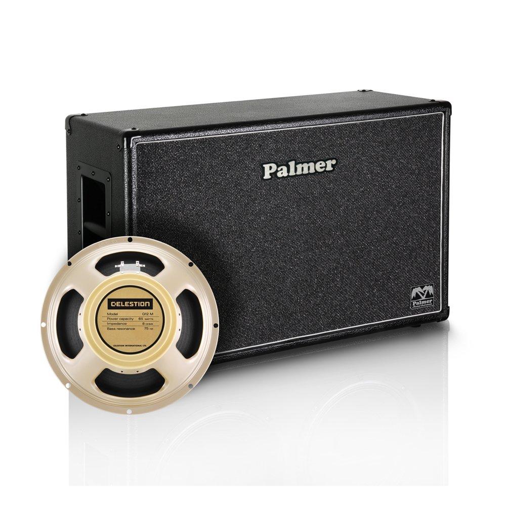 Гитарный кабинет Palmer PCAB212CRM