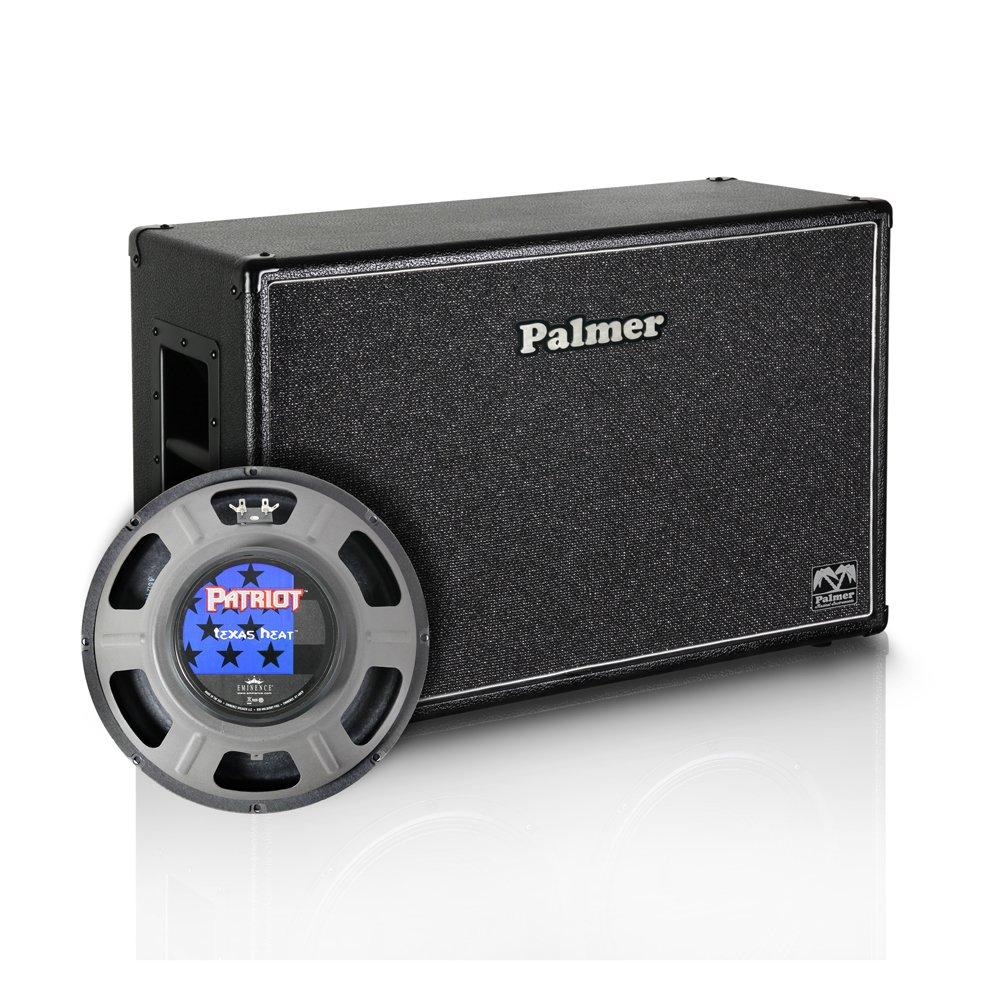 Гитарный кабинет Palmer PCAB212TXHOB