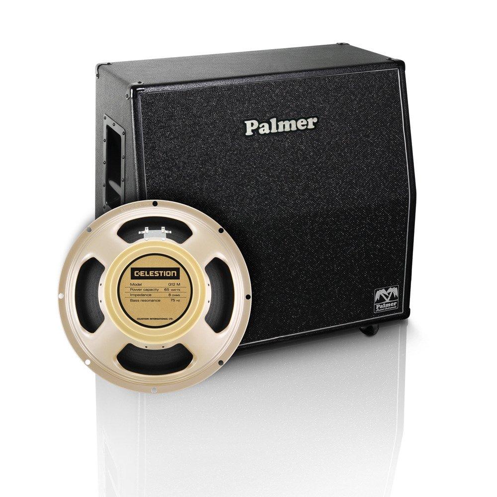 Гитарный кабинет Palmer PCAB412CRM