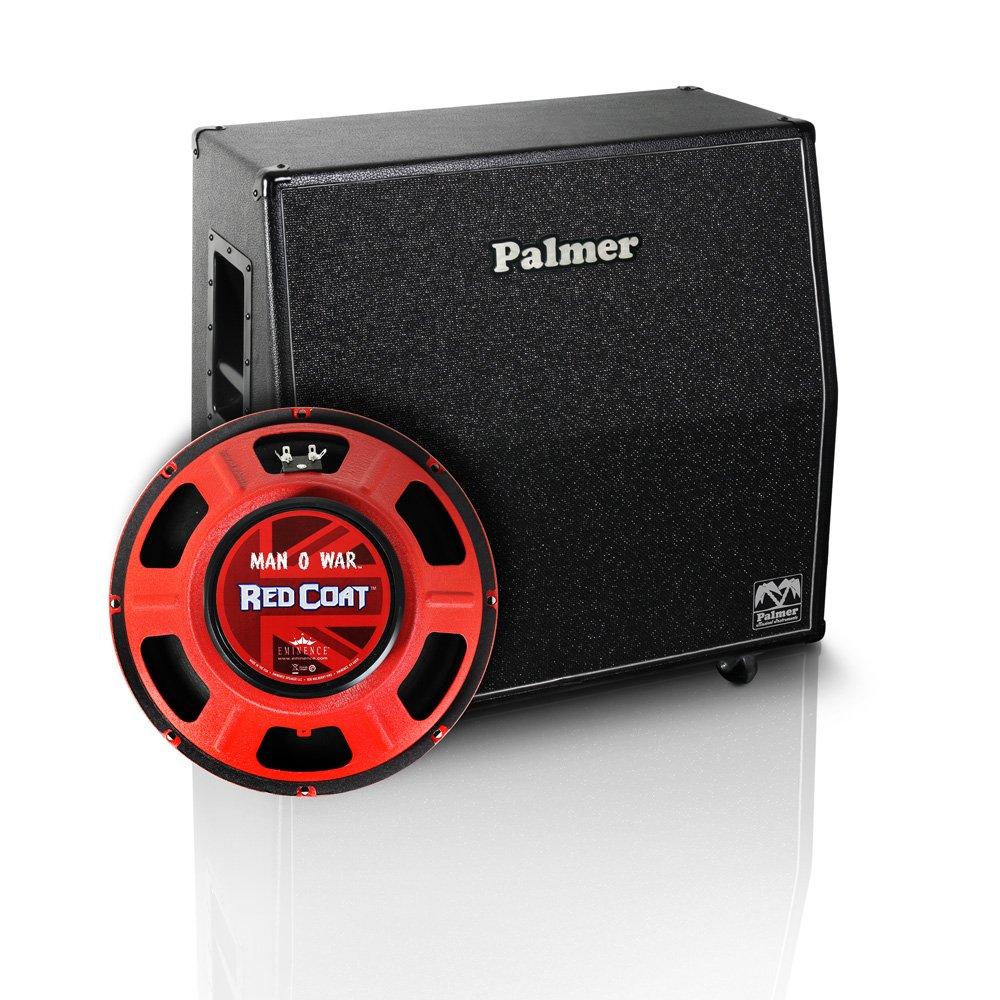 Гитарный кабинет Palmer PCAB412MOW