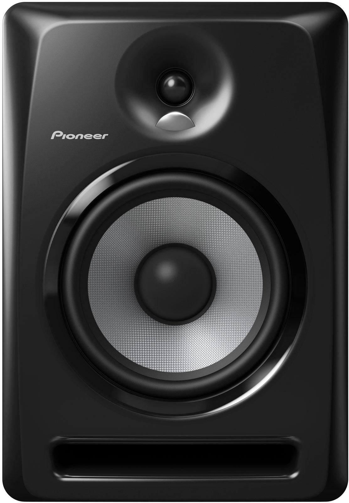 Активный студийный монитор Pioneer S-DJ80X