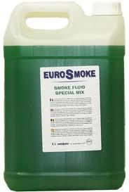 Жидкость для генераторов дыма SFAT Special Mix