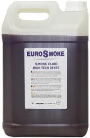 Жидкость для генераторов дыма SFAT High Tech Dense