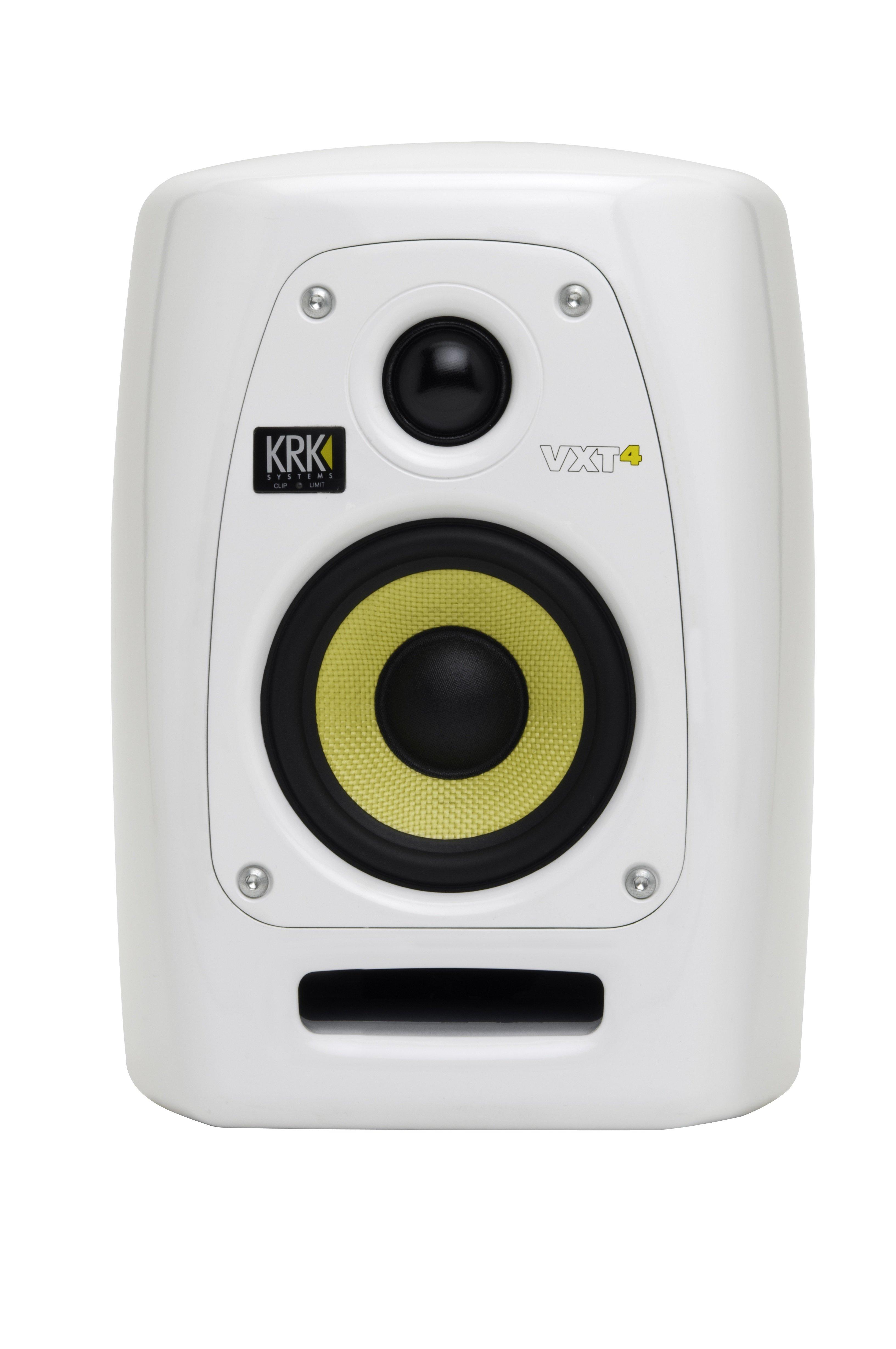 �������� ��������� ������� KRK VXT4 White 440